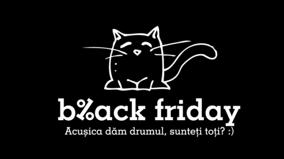black friday romania 2013