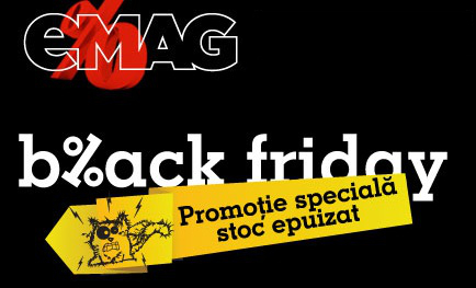 emag black friday