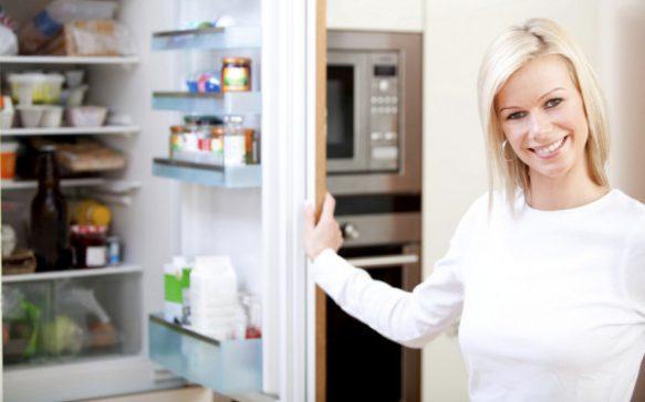 frigidere reduceri