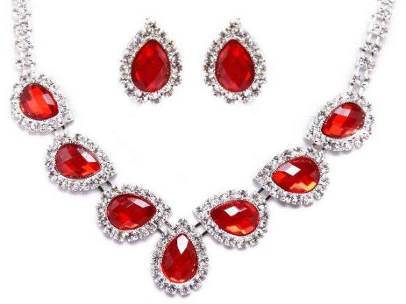 bijuterii-rosii