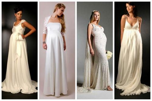rochii-lungi-de-mireasa-pentru-femei-insarcinate